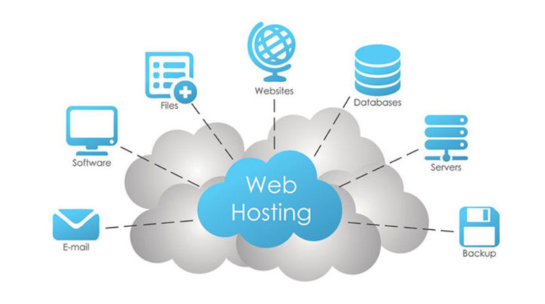 perbedaan shared hosting, cloud hosting dan vps