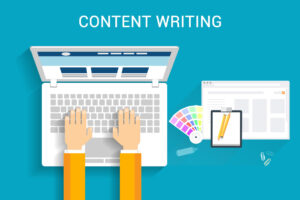 Content Writting