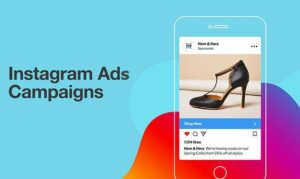 Instagram Ads Campaign